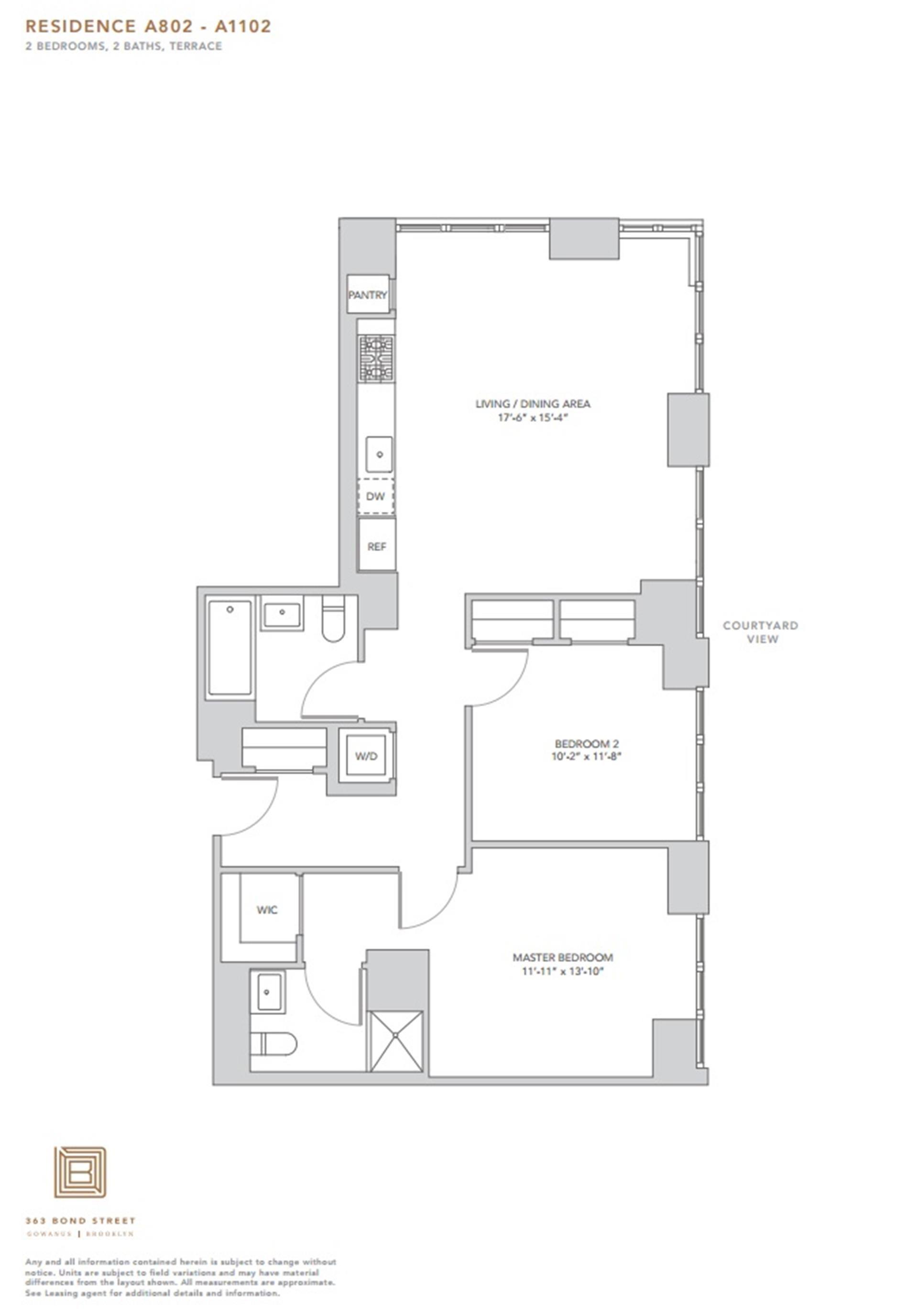363 Bond Street, Gowanus, Brooklyn, NY - Home for Rent - NYTimes com