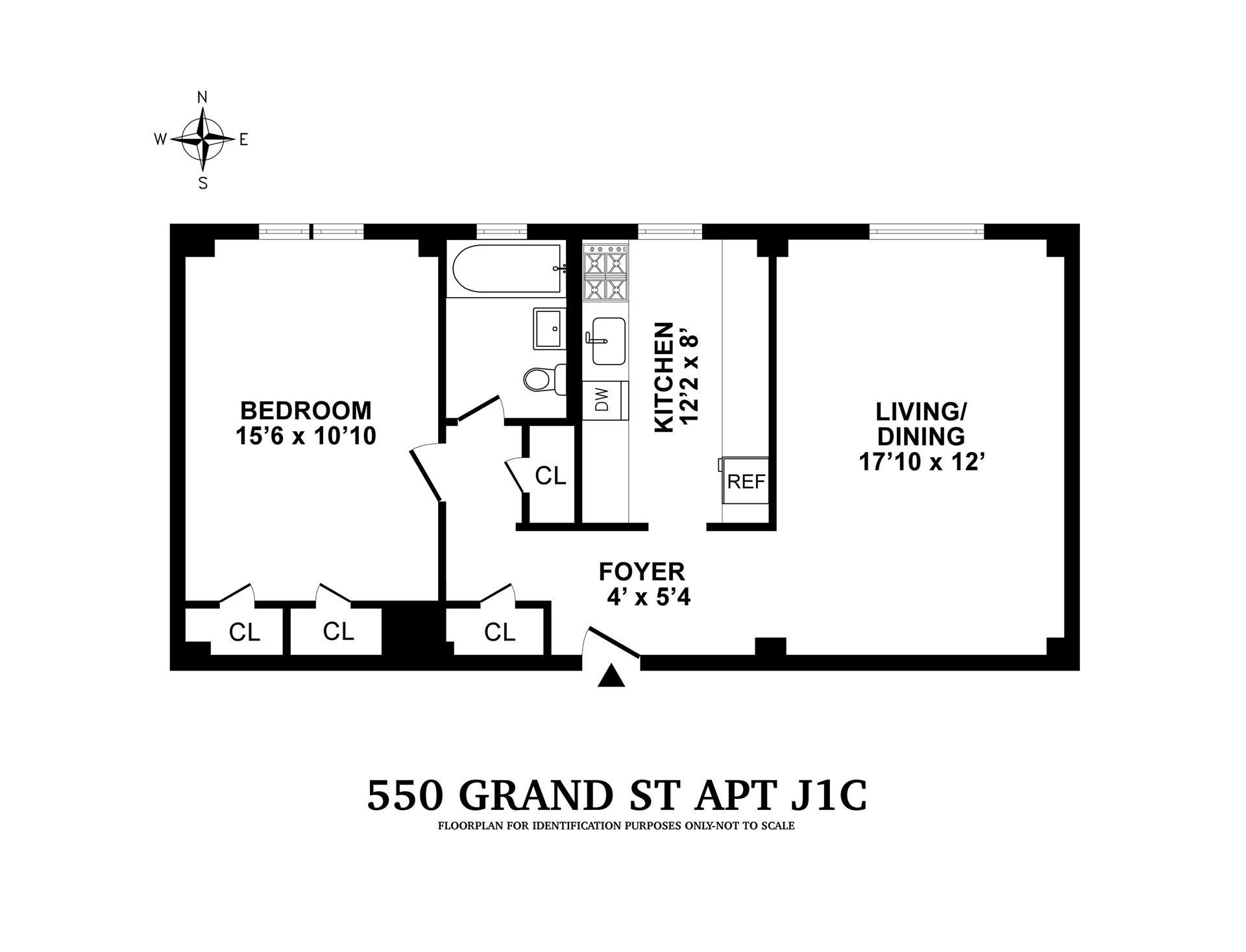 550 Grand Street