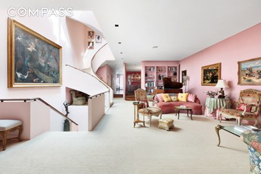 163 East 70th Street, Upper East Side, Manhattan, NY - Home for Sale