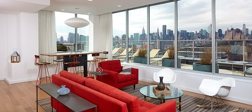 Long Island City Luxury Lic Condominiums For Rent Steps To ...
