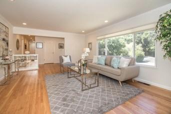 1 Campo Bello Lane, Sharon Height, Menlo Park, Bay Area, CA