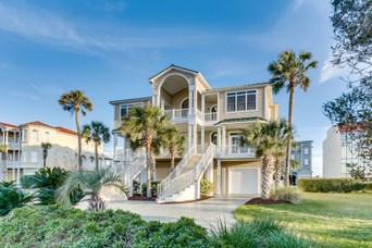 13 Coggeshall Drive, Ocean Isle Beach, Brunswick County, NC - Home