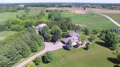 1960 95th Street SE, Delano, Wright County, MN - Home for