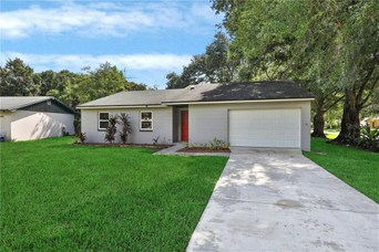3822 Country Circle, Lakeland, Polk County, FL - Home for