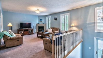 10537 Timber Edge Drive, Wexford, Allegheny County, PA