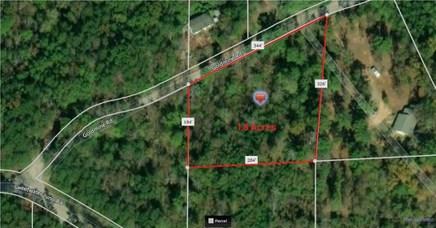 Lot 1 Goldmine Road, Dawsonville, Dawson County, GA - Home