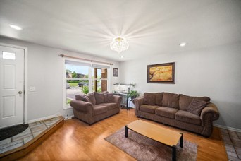5604 Tinder Drive, Rolling Meadows, Cook County, IL - Home