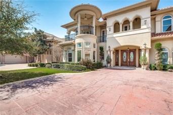 4523 Byron Circle, Windsor Ridge Hoa, Irving, Dallas County