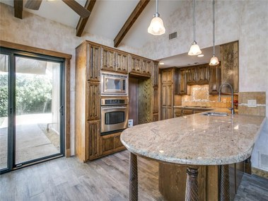 5217 Old Shepard Place - Collin County - Home for Sale - NYTimes