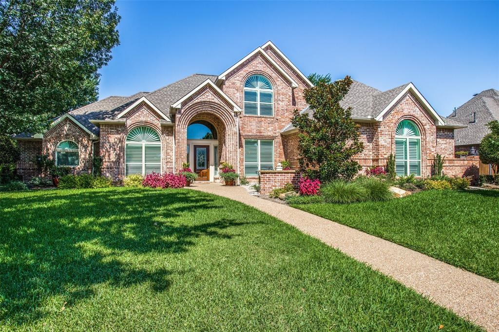 1342 Asher Drive Keller Tx Home For Sale Nytimes Com