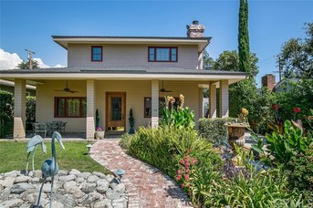 118 N Garfield Place - Los Angeles County - Home for Sale - NYTimes