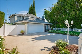 Access Woodland Hills >> 19835 Haynes Street Woodland Hills Los Angeles County Ca