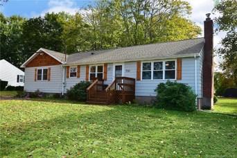 770 Clark Street South Windsor Hartford County Ct Home