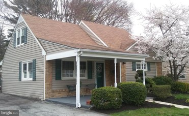 125 N Prospect Avenue, Norristown, Chester County, PA - Home for