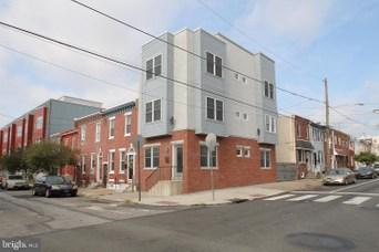 2216 E Thompson Street Kensington Philadelphia Delaware
