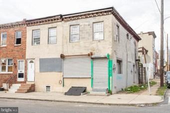141 W York Street, North Philadelphia East, Philadelphia ...