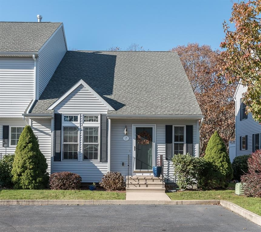 7 Settlers Landing Westerly Ri 02891 Westerly Ri Home For Sale Nytimes Com