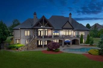 2825 Drayton Hall Drive, Buford, Gwinnett County, GA - Home