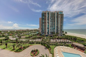 1480 Gulf Boulevard Clearwater Beach Pinellas County Fl